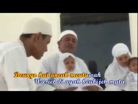 Rafly   Wasiet Keu Aneuk   YouTube