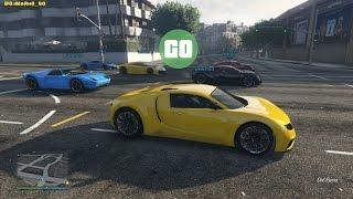 GTA 5 ONLINE | EP.31 | SALSEO CON RUB | DjMaRiiO