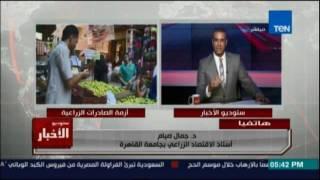 بالفيديو.. صيام: الدخول في حرب تجارية مع روسيا ليس في صالح مصر