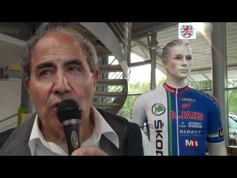 Cyclisme cci differdange gabriel gatti youtube for Cci luxembourg