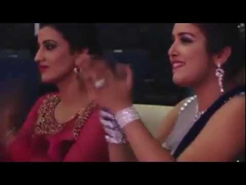 bhojpuri awards show dubai2016