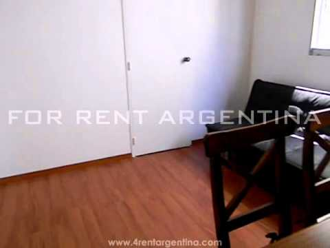 Accommodation in Buenos Aires: Paraguay and Borges I, Palermo