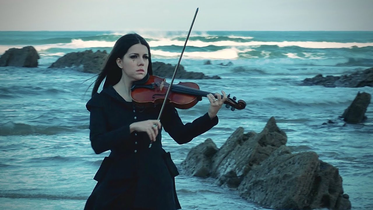 Download SKÁLD - Rún (VioDance Violin Cover)