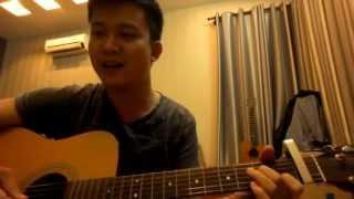 4 chữ Lắm (Bựa Version) - Bảo Bảo acoustic cover