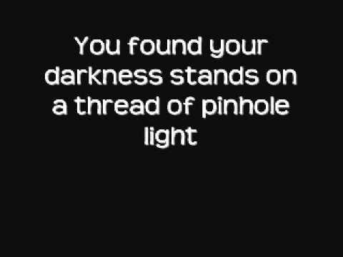 A thread Of light - Demon Hunter lyrics