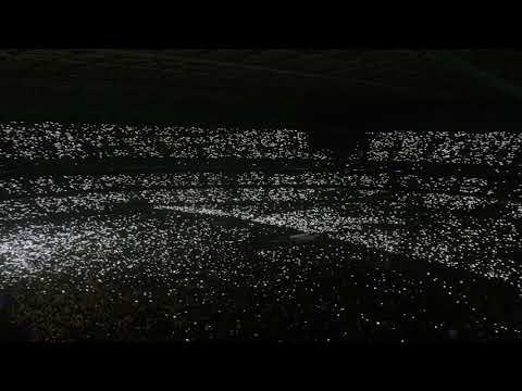 The A team -Ed Sheeran live in Melbourne
