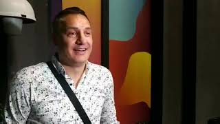 Gagi Đogani otkrio da nije rekao Luni za sukob sa Anabelom - 08.07.2019.