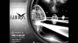 GO!DIVA FM part 13.1 www.fnoob.com - 3 hour technomix -