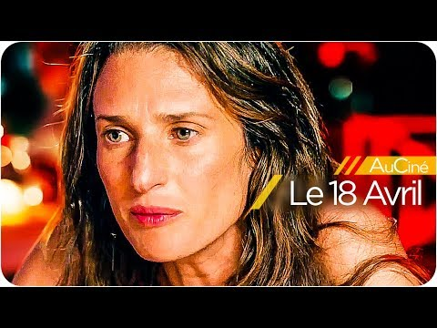 LARGUÉES Bande Annonce (2018)