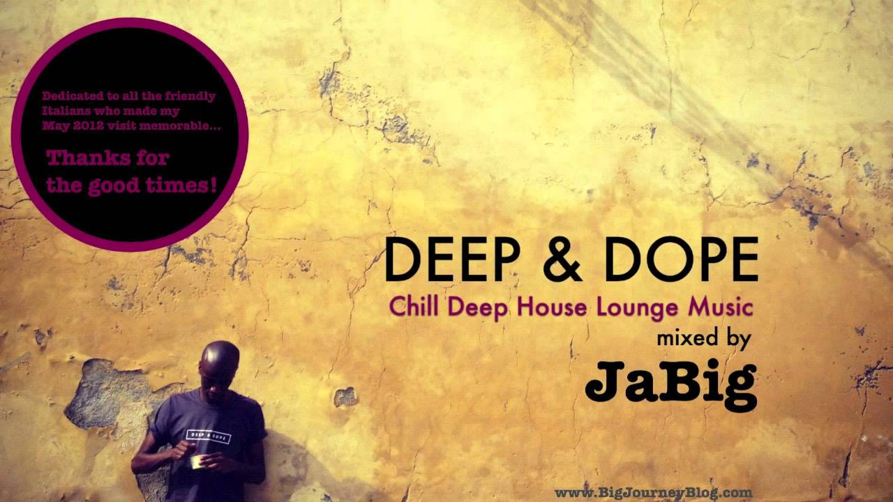 Chill deep house lounge music dj mix playlist by jabig for Deep house music djs