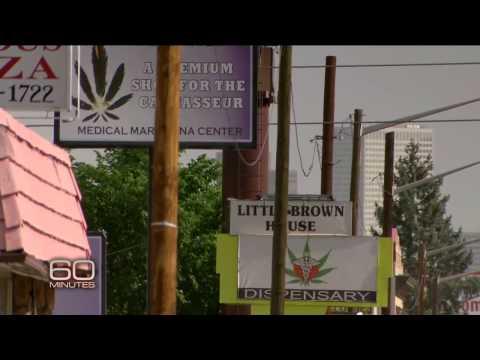 Medical Pot  Will Colorado's  green rush  last