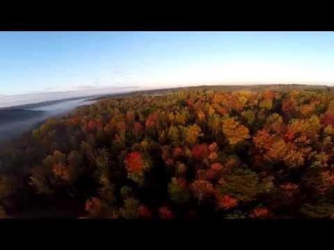 Ohio Fall Adventure!