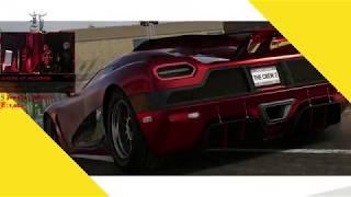 Victory PvP Race | Koenigsegg Agera R | The Crew 2