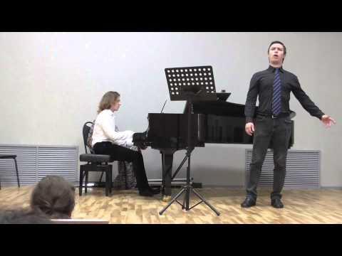Шуберт, Франц - Три песни для баса в сопровождении фортепиано