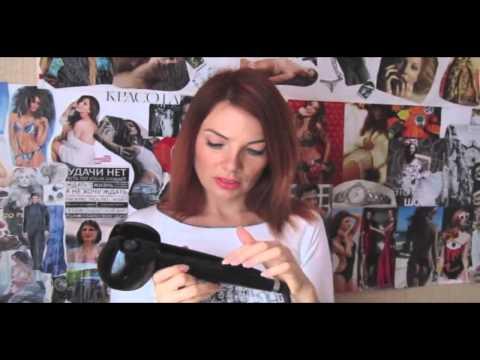 Как пользоваться плойкой babyliss pro на русском языке видео