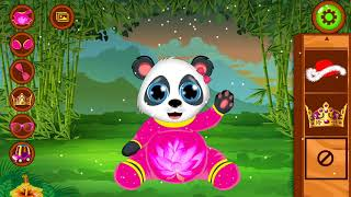 Baby Panda Salon- Increases Creative skills