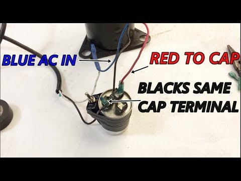 ac compressor wiring diagram now no yapping - youtube  youtube