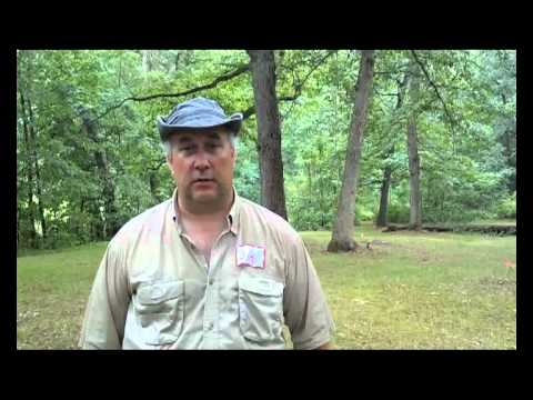 Jim Sweeney Interview, Naturepalooza 2012