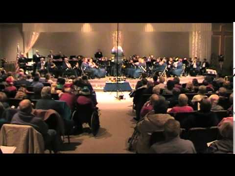 Sound The Bells - John Williams 12/21/2014 mp3