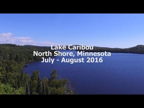 Minnesota North Shore Vacation 2016