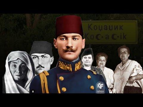 Atatürk'ün Anlatılmayan Soyu! Büyük Dedeleri Kimdi?