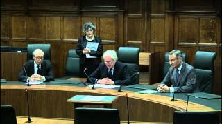 Judicial Committee of the Privy Council Judgment 7th October 2013