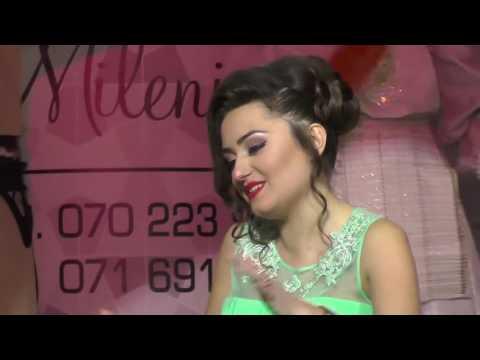 Dervish, Rabie & Argëton - Dasma shqiptare (TV GURRA official 2017)