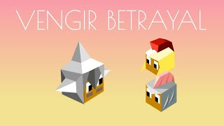 Vengir Betrayal - The Battle of Polytopia (Ai-Mo Gaming)