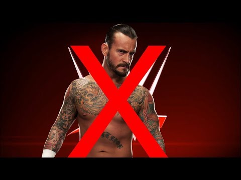 A LESSON LEARNED! STOP CLICKBAITING CM PUNK RETURNING TO WWE - My Response To SeanzViewEnt