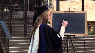 I love Flinders University because...