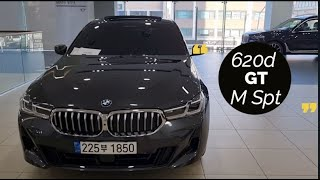 BMW 620d GT M Spt LCI_P2 / 소피스…