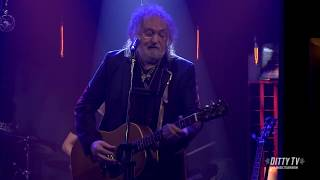 Watch Ray Wylie Hubbard Train Yard video
