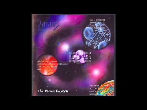 Pathos - Uni Versus Universe [1998 Full Album]