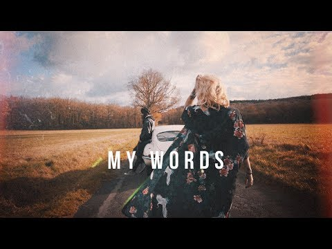 Emy LTR feat Waxx - MY WORDS