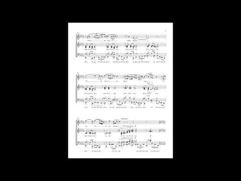 Take 6 - I'll Be Home for Christmas (transcription)