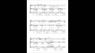 Take 6 - I ll Be Home for Christmas (transcription)