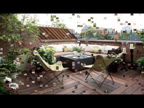 outdoor deck ideas for better backyard entertaining - Backyard Entertaining Ideas