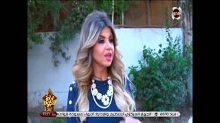 حنان مطاوع: مقدرش أعيد أفلام أمي في السينما