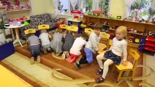 Развитие речи в средней группе детского сада