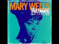 MARY WELLS-old love