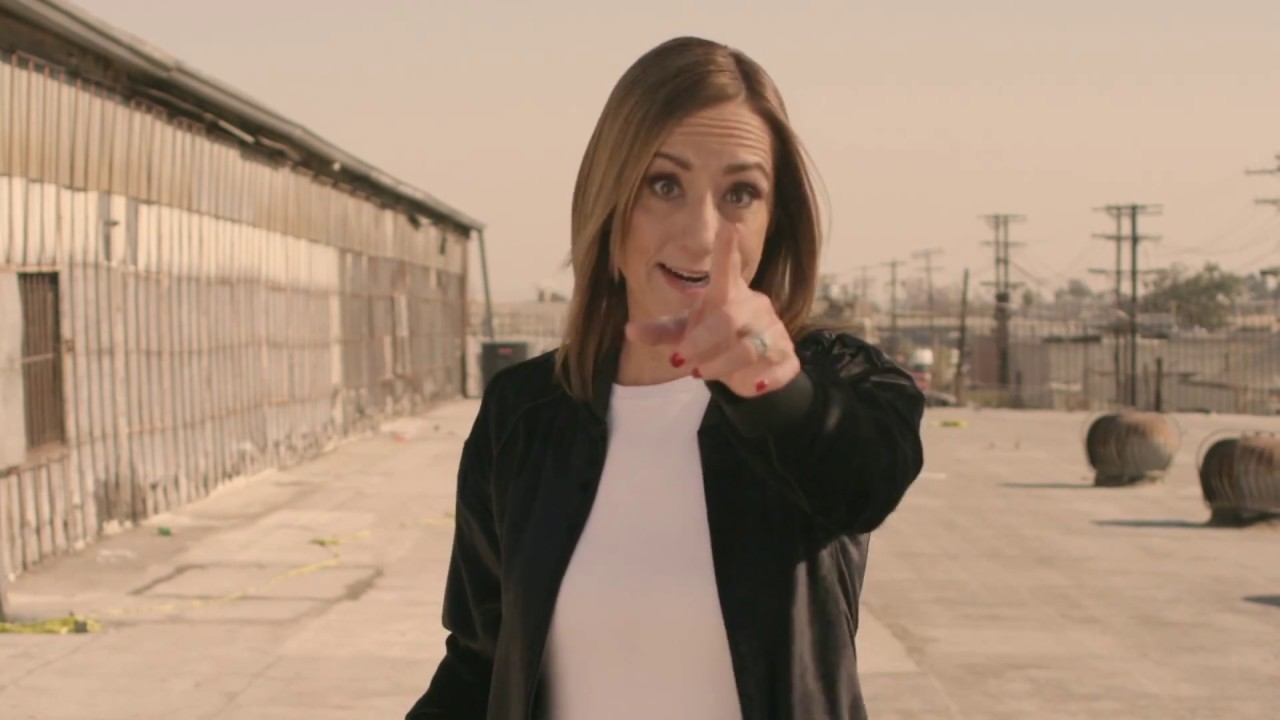 Unexpected Promo - Video Bible Study with Christine Caine
