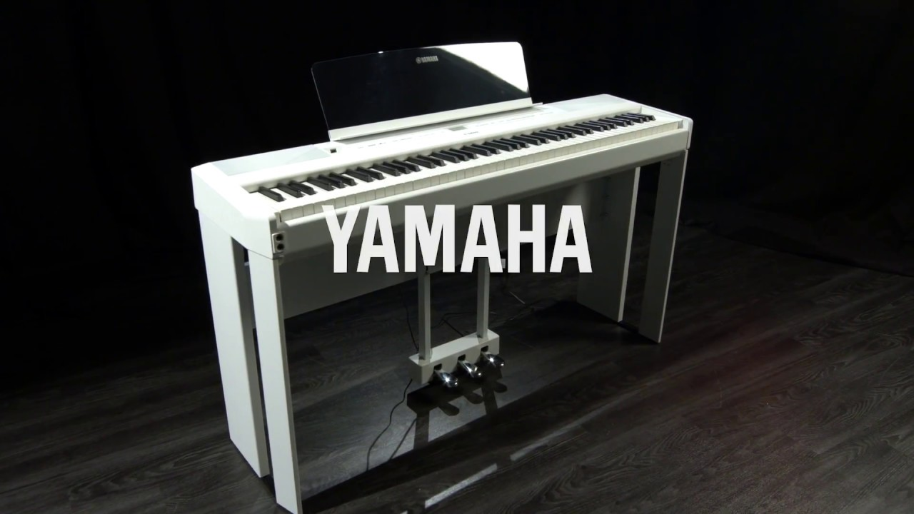 Yamaha P 515 Portable Digital Piano Piano World Piano