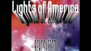 EURODANCE: Beat System - Lights Of America (Reflex Single Version)