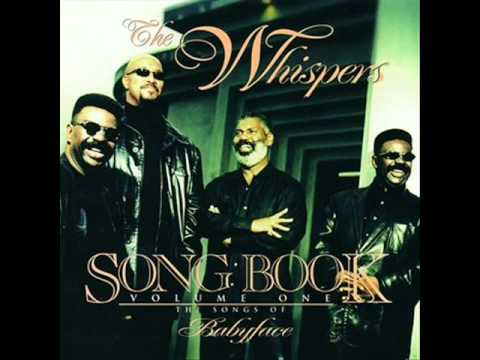 The Whispers - Exhale (Shoop Shoop)