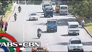 TV Patrol: Ilang kalsada sa Kamaynilaan, naka-lockdown