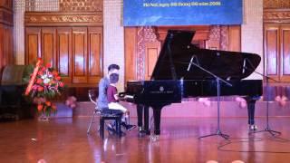 dạy piano - guitar - thanh nhạc - violin - organ - dạy múa  cho bé  ĐT 046 326 5555