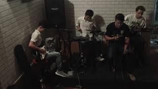 Những lời dối gian ( Nguyễn Tân Hiệp @Nhy _ Coffee & Acoustic) Cover