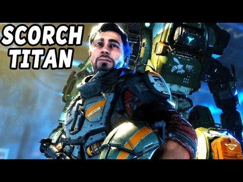 Titanfall 2 Gameplay German PS4 - Der neue Scorch Titan - Let's Play Titanfall 2 Deutsch #3
