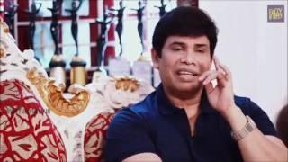 Actor Anandraj about working with Rajini sir in Baashha