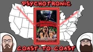 Download Video A Werewolf in the Amazon (2005) | Psychotronic Coast to Coast MP3 3GP MP4